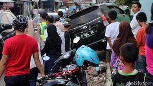Jangan Paksakan Diri, Mudik Tahun Lalu Ada 742 Korban Kecelakaan