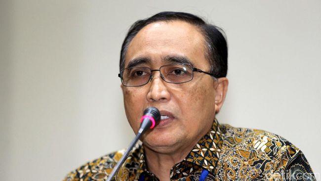 Dikritik KY soal Rekomendasi Sanksi, MA: Independensi Hakim