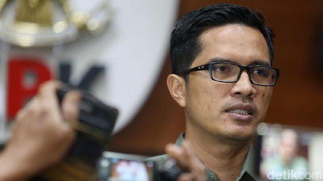 OTT Lampung Tengah, KPK: Tak Ada Kepala Daerah Diamankan Saat Ini