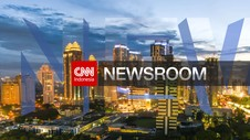 CNN Indonesia News Room