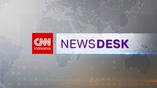 CNN Indonesia News Desk