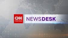 CNN Indonesia News Desk