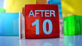After 10