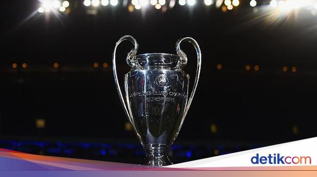 Jadwal Semifinal Liga Champions: Madrid Vs Chelsea