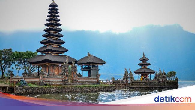 Indonesia Negara Terfavorit Pilihan Traveler Dunia Tahun Ini
