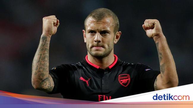 Wilshere Jawab Tawaran Latihan Bareng Arsenal