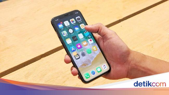 Tergiur Iphone X Murah Di Olx Karyawati Ini Tertipu Belasan Juta