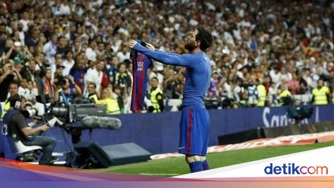 Dua Pemain Barcelona Sebut Momen Favorit Mereka di