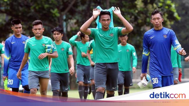 PSSI Usulkan Test Event Asian Games Digelar April Hingga Mei