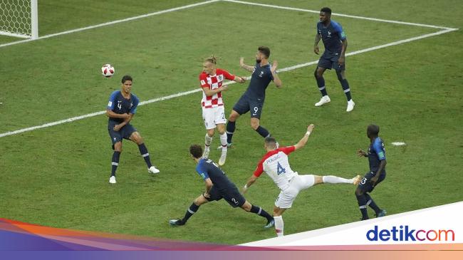 Final Piala Dunia Bikin Situs Porno Tak Laku