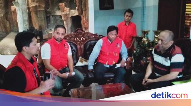 Skor Persija Vs Pss Sleman Facebook: Hidayat Bersikukuh Tak Terlibat Pengaturan Skor PSS Sleman