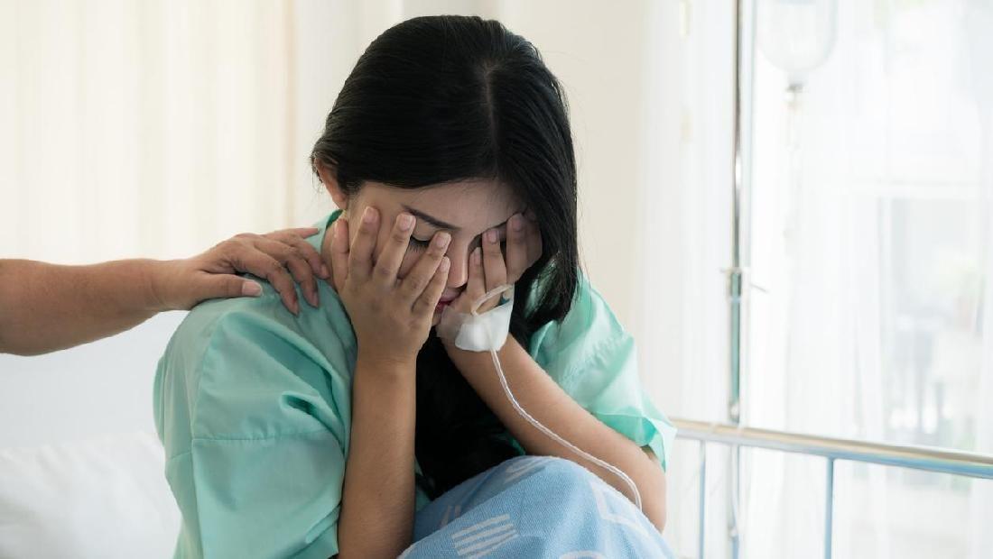8 Penyebab Keguguran Yang Perlu Bunda Tahu