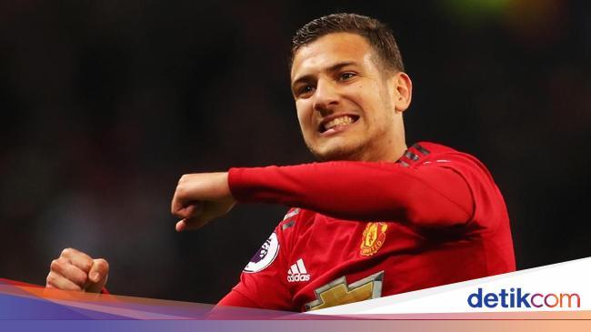 Diogo Dalot Ungkap Momen Terbaik di Man United