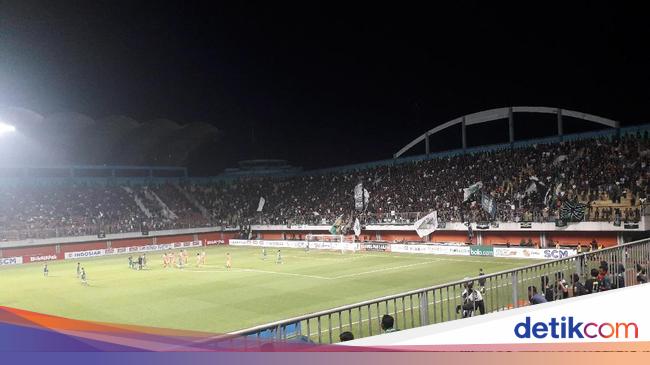 Persija Vs PSS Update: Persija Tak Terganggu Dengan Ruihnya Pendukung PSS
