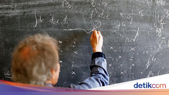Apa Yang Salah Dengan Matematika Kita