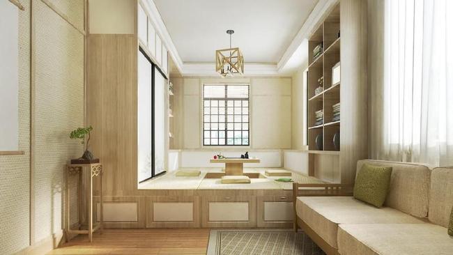 Kamar Tidur Jepang Sederhana  6 tips mendesain rumah minimalis terinspirasi gaya jepang