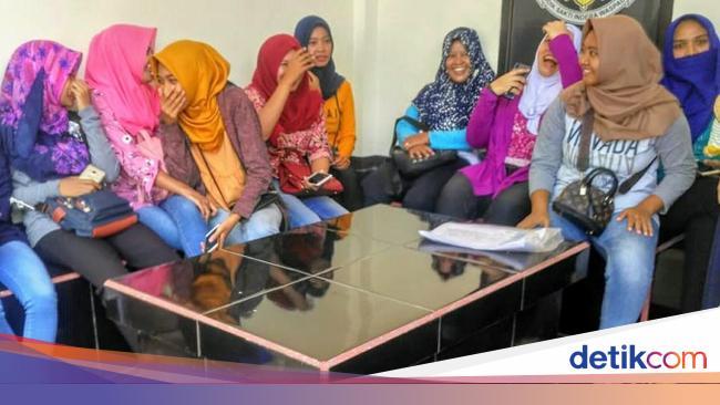 Emak Emak Tertipu Arisan Online Di Bondowoso Lapor Polisi