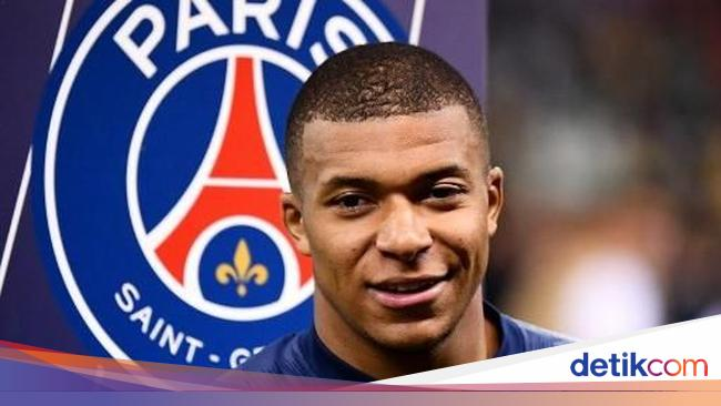 Mbappe: Paris 2019/2020 3