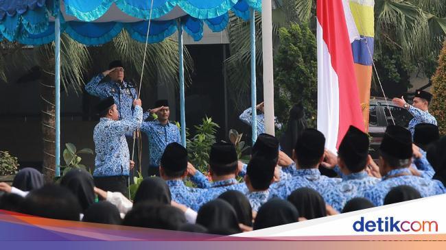 Pemerintah Siapkan Lahan 18 Hektare di Bekasi untuk Rumah PNS