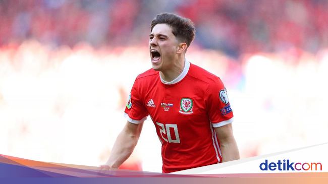8 Fakta Daniel James, Rekrutan Baru Man United 4