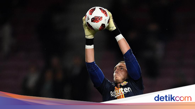 Jasper Cillessen Menuju Premier League 7