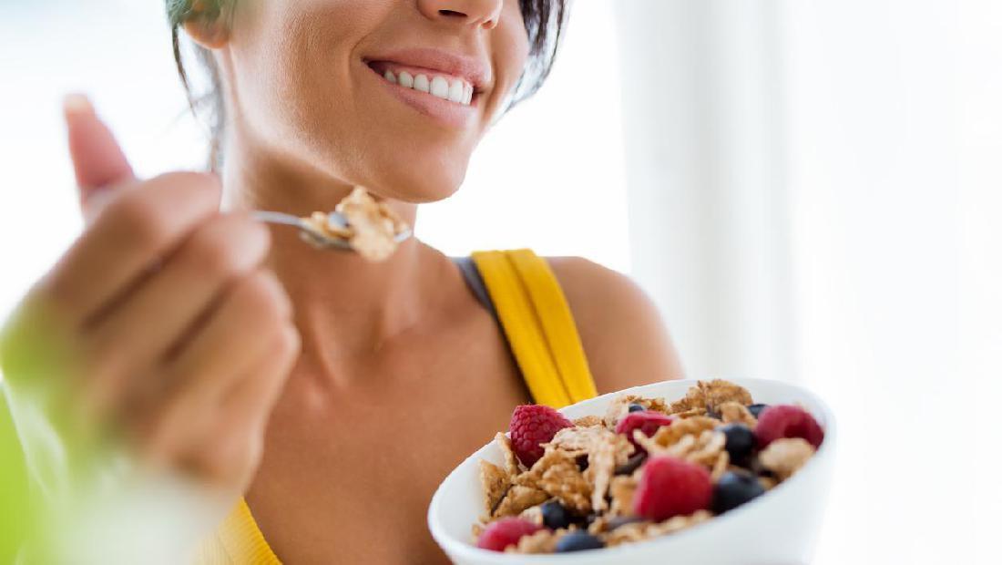9 Camilan Sehat Tinggi Protein Dan Rendah Karbohidrat