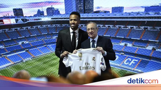 Pepe dan Casillas Bantu Yakinkan Eder Gabung Madrid