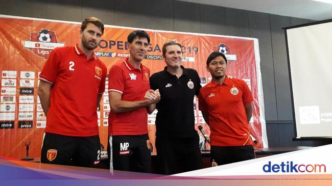 Persija Dilarang Remehkan Badak Lampung FC Badak Lampung Fc