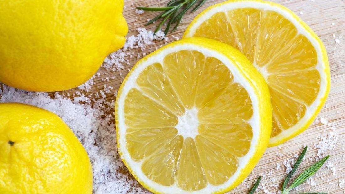 7 Manfaat Lemon untuk Kesehatan Anak, Amankah Dikonsumsi Bayi?