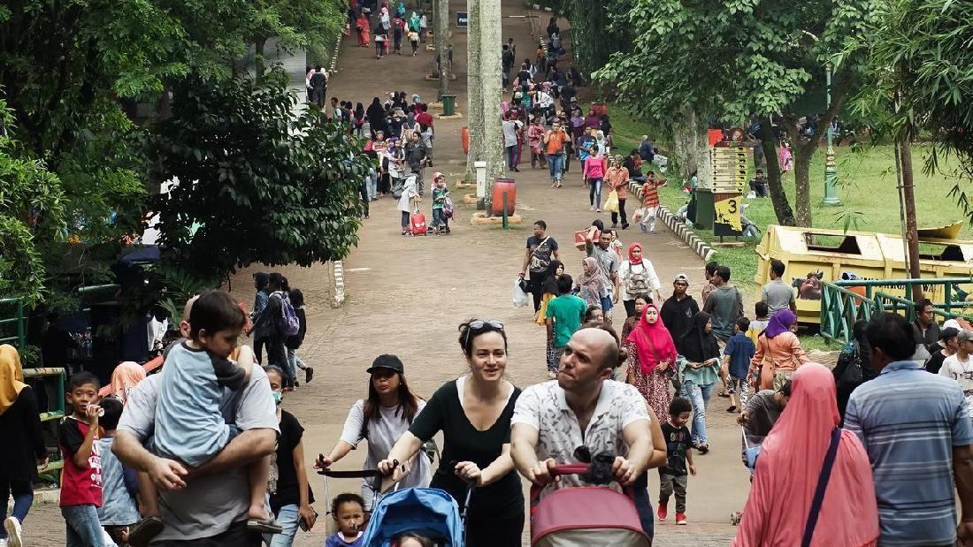 6 Tempat Wisata Murah Dan Seru Di Jakarta Selatan