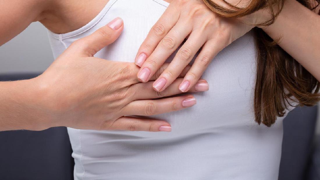 Tanda Hamil 3 Minggu Pendarahan Dan Payudara Sakit