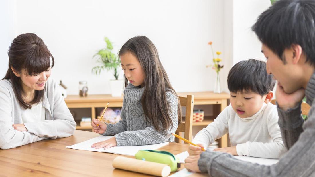 Kata Kata Bijak Orang Tua Untuk Memotivasi Anak Semangat Belajar