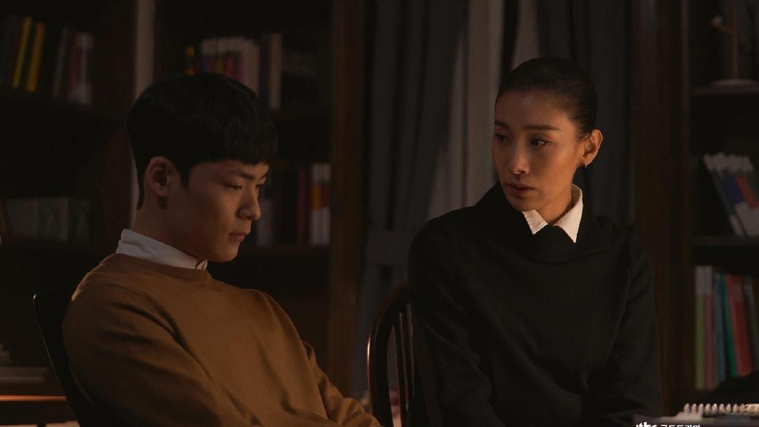 10 Kata Kata Bijak Dari Drama Korea Yang Menginspirasi