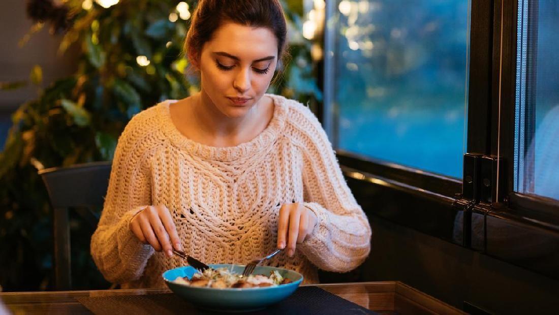 Makan Malam Ternyata Enggak Bikin Gemuk Asalkan