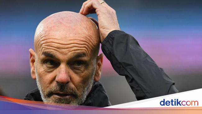 Stefano Pioli Akui MU Tim Favorit Juara Liga Europ