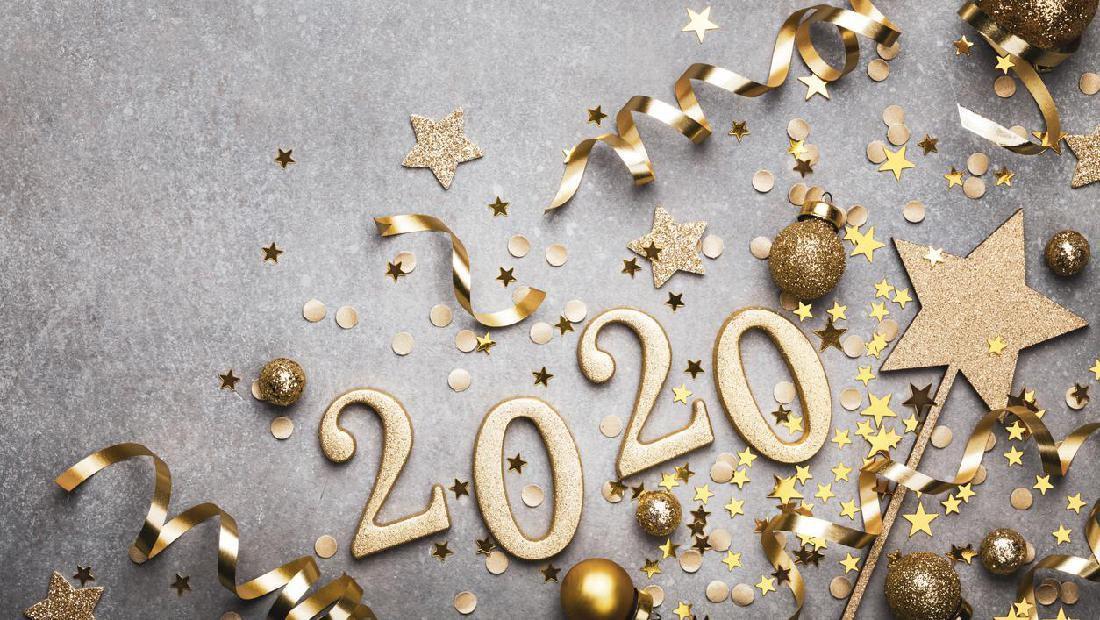 Kumpulan Ucapan Selamat Tahun Baru Dalam 20 Bahasa Asing
