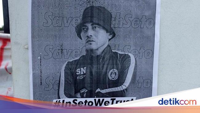 Manajemen PSS Sleman Klaim Sudah Berusaha Temui Seto Nurdiantoro