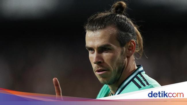Gareth Bale Diisukan ke Tottenham, Apa Kata Jose Mourinho?