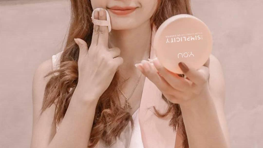 Mulai Rp45 Ribuan, 6 Rangkaian Makeup The Simplicity by Y.O.U Pilihan  Beautynesia