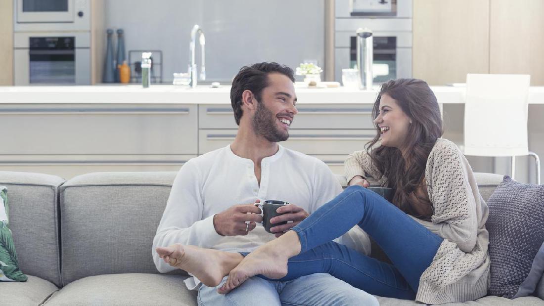 5 Titik Sensual yang Bikin Bunda Bergairah Maksimal