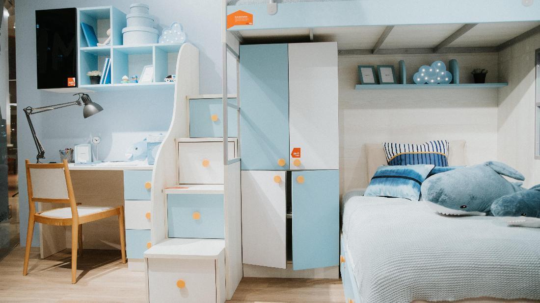 Denah Rumah Minimalis Modern 1 Lantai 2 Kamar Tidur  5 tips pintar menata rumah minimalis di lahan kecil