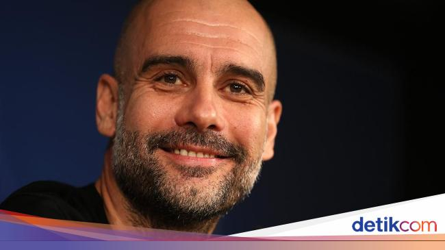 Villas-Boas: Guardiola Pemikir dan Inovatif!