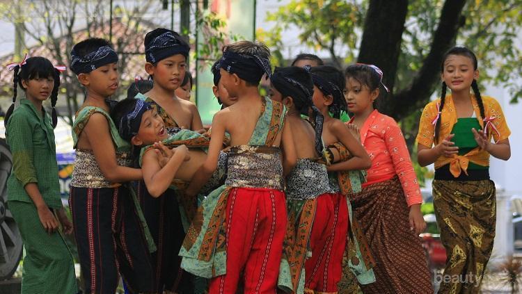 Permainan Tradisional Anak Anak Di Jawa Timur