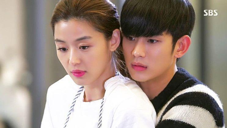 5 Drama Korea Romantis Tentang Cinta Beda Dunia Siap Siap Peras Air Mata
