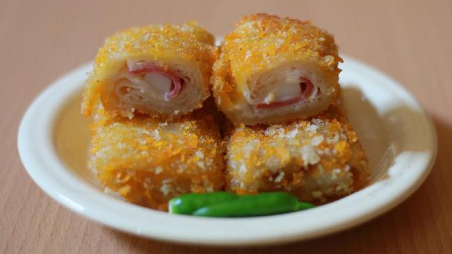 Tips Menggoreng Risol Mayo Frozen Agar Tak Luber