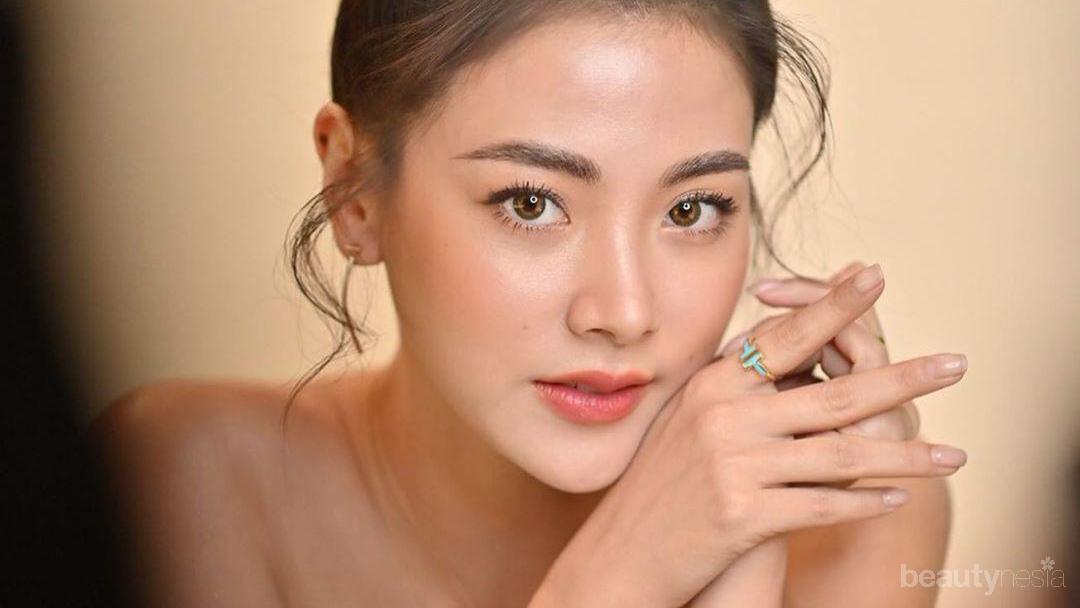 10 Pesona Baifern Pimchanok Artis Cantik Thailand Pemain Film Friendzone