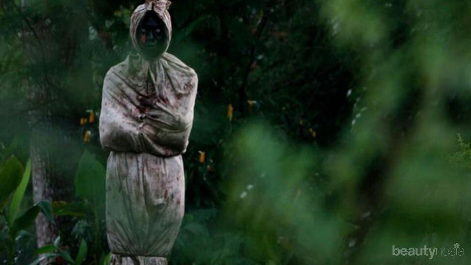 Horror Story 5 Hal Tentang Asal Usul Pocong Yang Mungkin Belum Kamu Ketahui