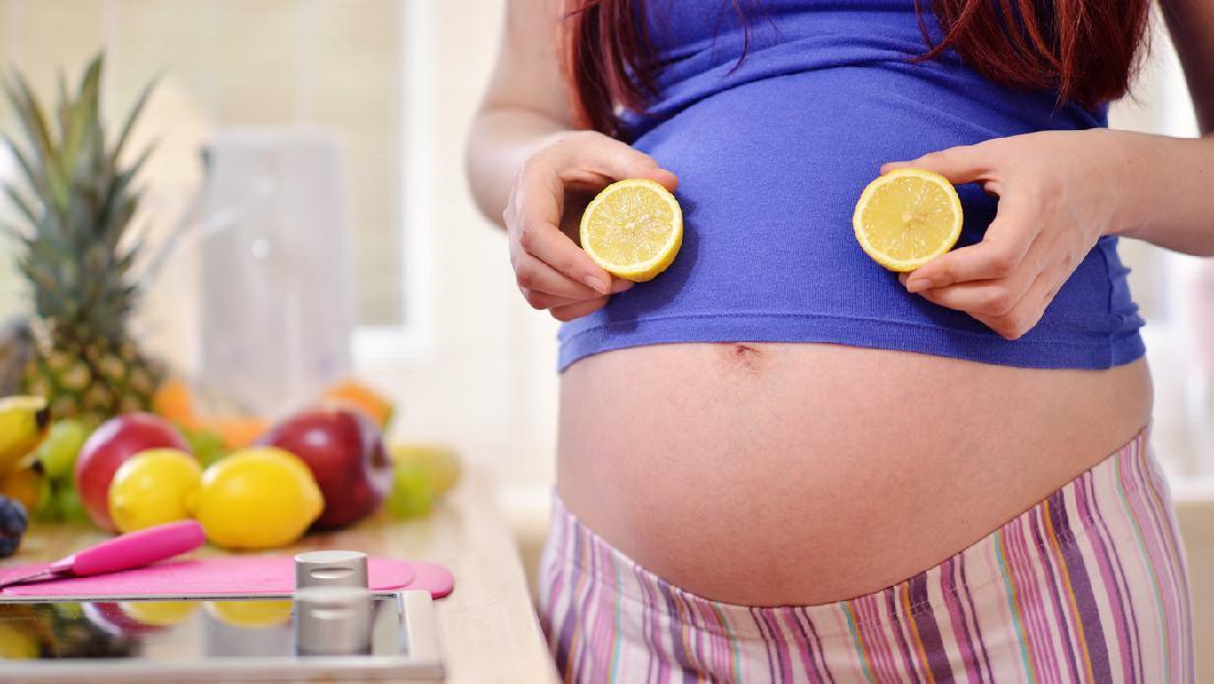 Ibu Hamil Ingin Konsumsi Lemon Ketahui Batasan Dan Risikonya