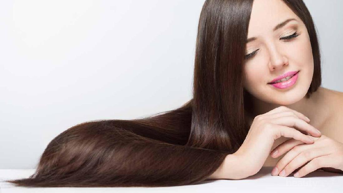 Mau Punya Rambut Lurus Permanen Dengan Cara Aman Yuk Coba Lakukan Langkah Langkah Ini