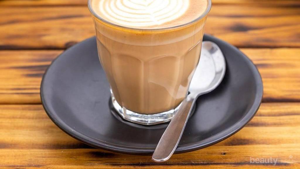 Buat Sendiri Di Rumah Resep Kopi Susu Kekinian Ala Cafe